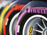 Pirelli reveal tyre choices for first three races