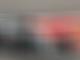 Hamilton quickest in wet/dry FP1 at Austin