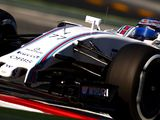 Bahrain will be a better benchmark for Williams