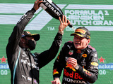 '50:50′ chance of Max winning the title, says Horner