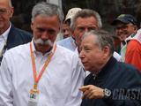 Jean Todt proposes $50M capped 'Super Formula 2' if F1 teams fold
