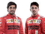 Leclerc and Sainz must compromise own battle for good of Ferrari