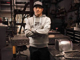 Kimi Raikkonen launches clothing range