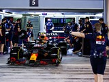 Perez 'learned a lot' about Verstappen's driving style