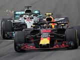 Christian Horner; Strong end of race pace highlights Red Bull's potential