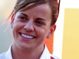 Female F1 driver unlikely to happen soon - Susie Wolff