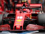 Leclerc grid penalty deepens Ferrari gloom