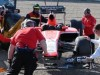 Chilton refuses to dwell on car failure