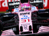 Italian GP: Practice notes - Force India