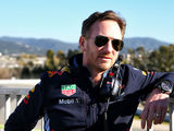 Horner thinks Mercedes is the favourite