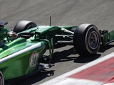 Caterham: finish no guarantee of points