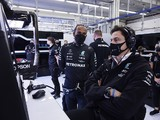 Wolff: F1 rules should ensure staff rotation to ease calendar pressure