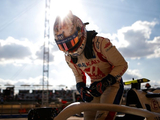 Schumacher eyes qualifying shock after Haas practice promise