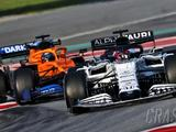 Midfield teams can win races with new prize fund distribution - Brawn