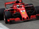 P3: Vettel and Hamilton very close