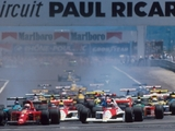 Overview: History of the French Grand Prix