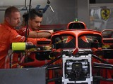 Formula 1: Ferrari to trial halo-mounted mirrors in Spanish GP