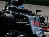 Fernando Alonso: Fastest lap 'a good feeling' on a bad weekend