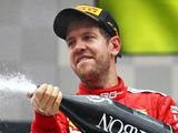 Vettel: Survival key to comeback