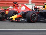 Red Bull's new F1 front wing under scrutiny from rivals