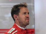 Vettel knows 'what doesn't work' after FP2 spin