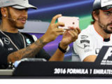 Hamilton to face media again