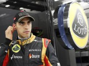 Italian GP: Practice notes - Lotus
