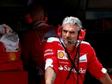 Mixed emotions for Arrivabene after Austrian GP