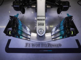 Latest accounts reveals £2.3m loss for Mercedes