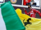 Vettel 'not really bothered' by extended lead