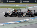 "Steiner ""baffled"" as Haas pair clash again"