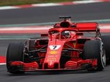 F1 testing LIVE: Second Barcelona Test, Day Four