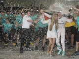Winners and Losers: Abu Dhabi Grand Prix