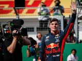"Verstappen: Honda bring reliability Red Bull have ""never had"""