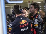 Red Bull F1 boss Horner surprised by Ricciardo/Verstappen row