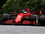 Ferrari won't be competitive again until 2022 - Chairman