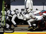 Williams: Force India weren't 'much' quicker