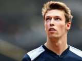 Daniil Kvyat on Toro Rosso's shortlist for 2019