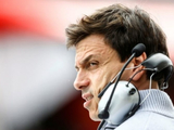Mercedes can't win all 21 races, says Wolff