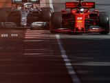 Vettel robbed by penalty as Hamilton handed Canada win