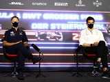 Wolff finds Red Bull's engine power defence 'weird'