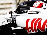 Haas Stability Bringing the Best out of Magnussen - Steiner