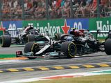 Toto Wolff hints at Mercedes team orders in Monza sprint race