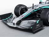 Mercedes: New rules are opportunity and threat