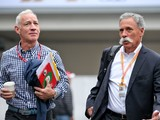 F1's owner has 'scenario for zero races', some team payments advanced