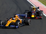 Sainz: I don't miss Red Bull