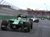 Ericsson: I want to get on with it