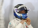 Wolff: Bottas 'only one without fault' in China