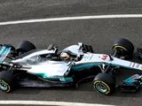 Mercedes disappointed, but proud - James Allison