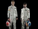 Experienced driver line-up will 'pay dividends' - Button